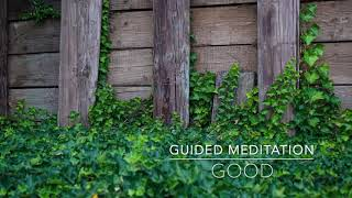 GOOD: 1 Minute Guided Meditation | A.G.A.P.E. Wellness