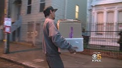 State Task Force Investigating Shady Moving Companies