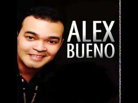 Navidad Sin Mi Madre - Alex Bueno (Audio Merengue)