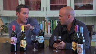 Organic Wine Vs. Sulfite-Free Wine