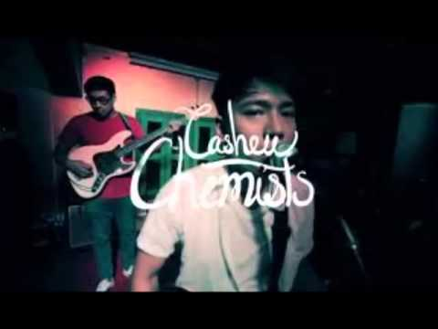 Over You - Cashew Chemists