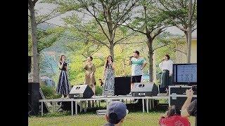 花灑(無伴奏合唱版本)  Water Singers