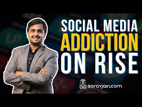 Social Media User Behavior Of Indians | Stats And Facts | Survey Results