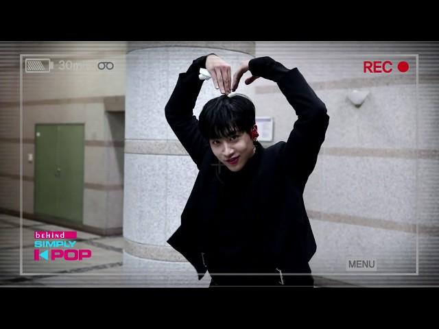 [Simply K-Pop] 크나큰(KNK)'s Simply K-Pop harddrive dump