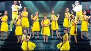 Хор Олега Скрипки - Вінніця | Битва хорів. 3 Серія