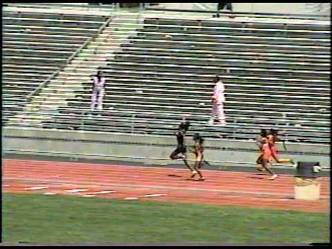 Valley United TC 2003 MG 4x100 Final Youth National Buffalo NY.