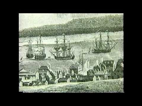 The History of Halifax, Nova Scotia