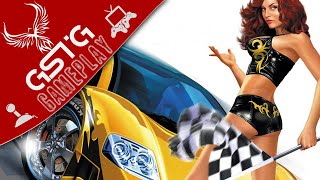 World Racing 2 [GAMEPLAY by GSTG] - PC