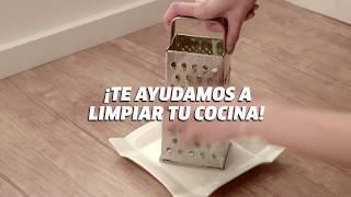 Consejos para LIMPIAR la COCINA | Trucos de cocina | VIX