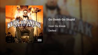 Go Dumb Go Stupid