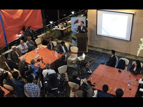 Tibetan Scholarship Program Alumni Association Website Launch Ceremony