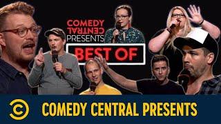 Comedy Central Presents ... Best of Staffel 2 (mit Maxi Gstettenbauer, Vincent Pfäfflin und mehr)