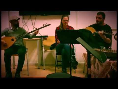 Hasret - Seyyan Hanim - Cover - Meg Davis - Megan Davis