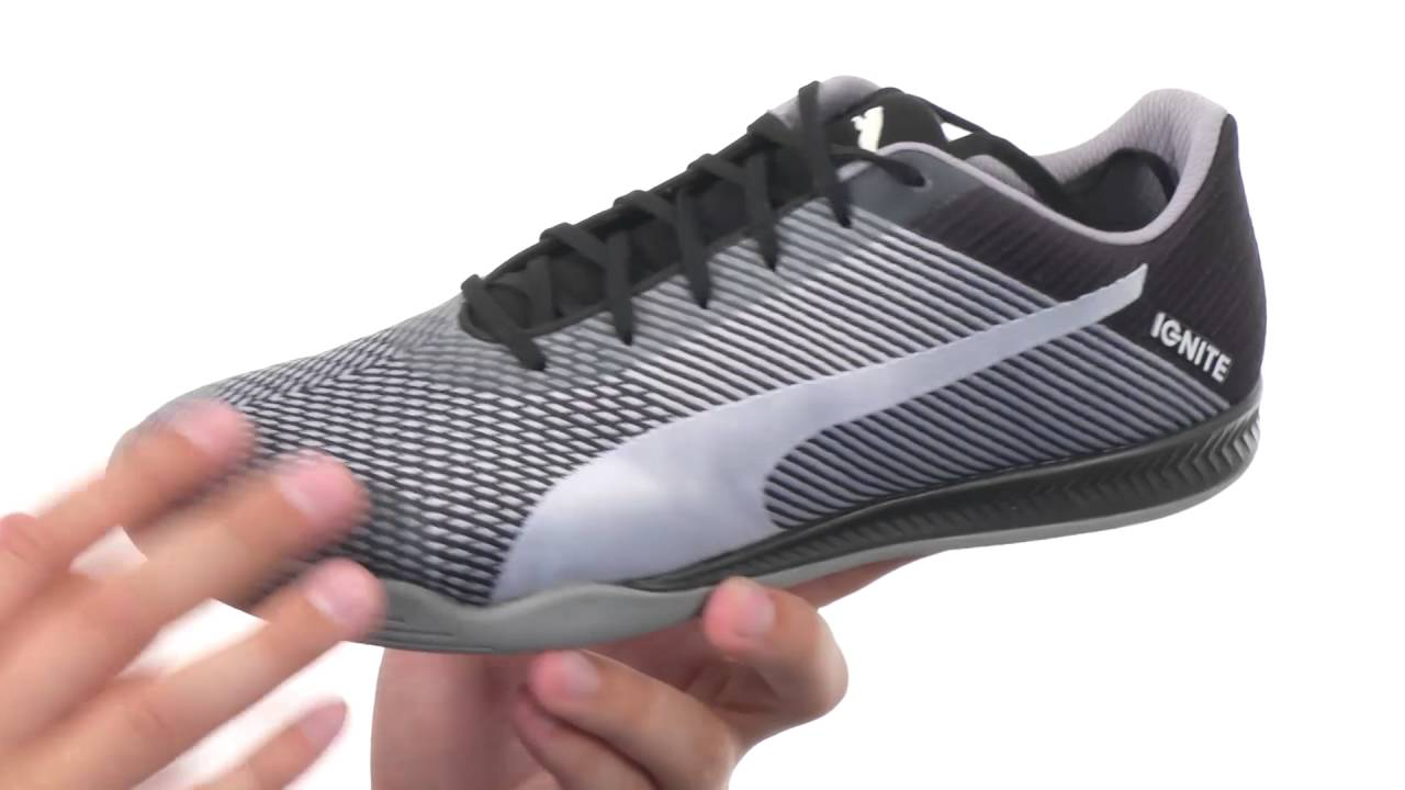 297b6cf70 PUMA evoSPEED Star Ignite SKU:8724362 - YouTube