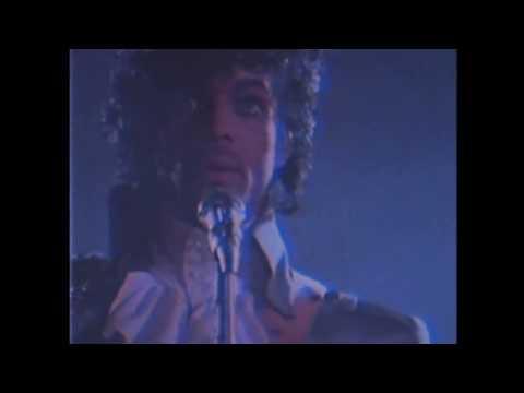 Warner História: Prince - Purple Rain