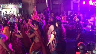 Haldi Show At Ghansoli - Banjo party - Chintamani Musical Group - Super Hit Koli geet