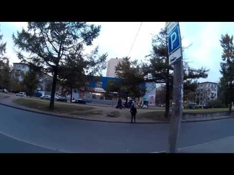 18 октября 2016 Замшина улица