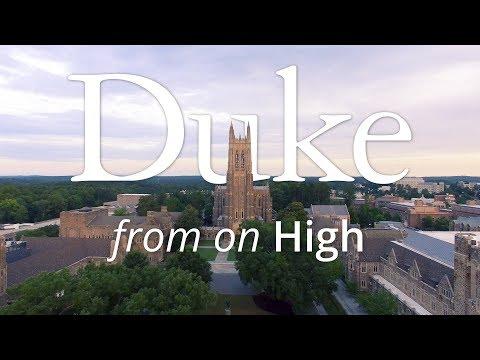 Duke from on High