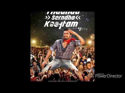 Thana Serntha Kootam Theme Music