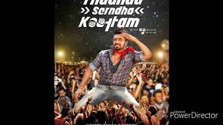thana serntha kootam theme music
