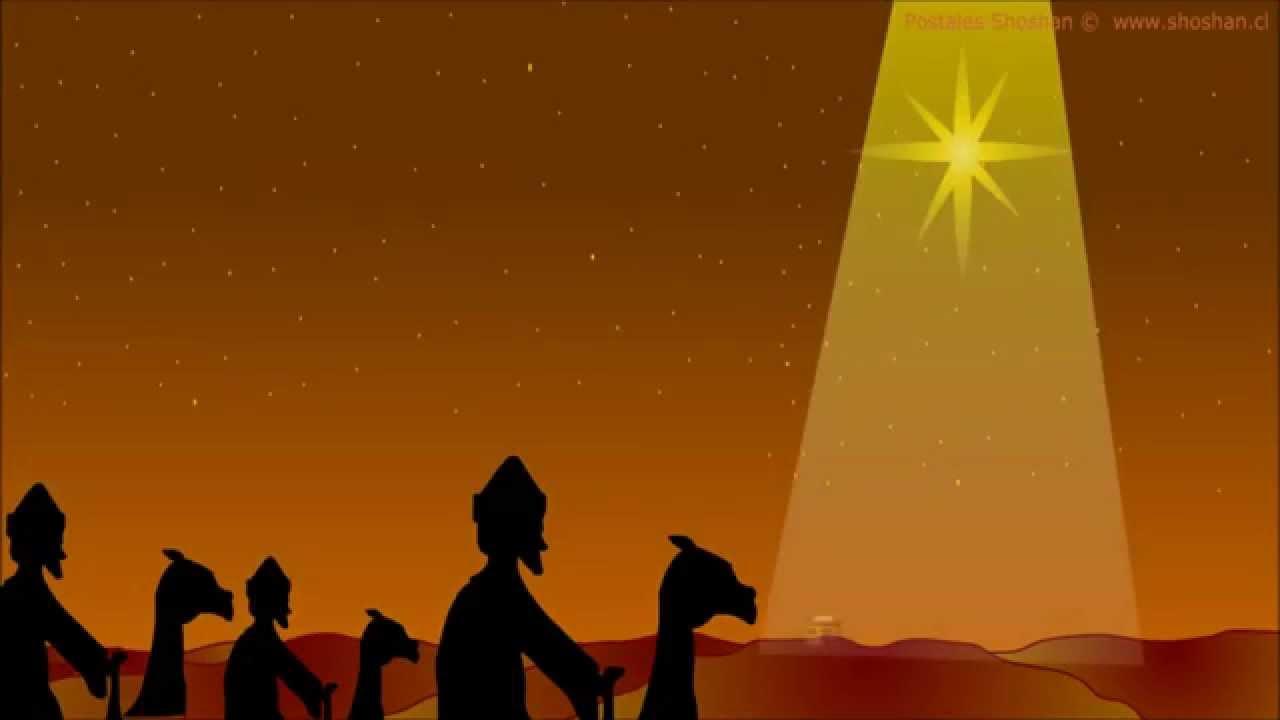 Mensaje De Amor Para El Día De Los Reyes Magos