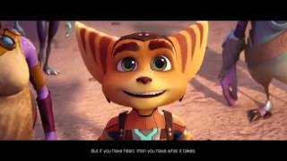 Ratchet & Clank (Full game)
