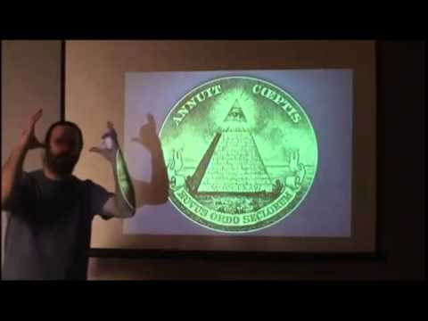 Mark Passio - What On Earth Is Happening - FULL