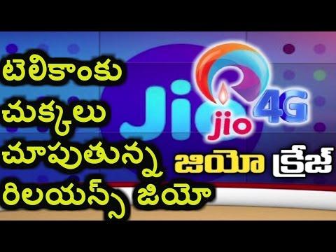 Reliance Jio Creating Terror In Telecom Companies Future | Special Report | HMTV