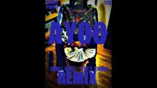 "Young Pappy - Chief Keef ""They Know"" *REMIX* #AYOO @PappyNotPapi"