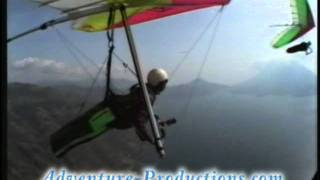 Born To Fly Hang Gliders DVD Intro with Paul Hamilton