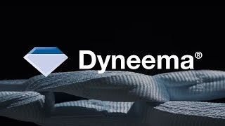 How Synthetic Lifting Chains with Dyneema® are made