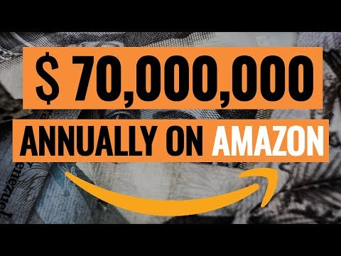 Interview with e-Commerce Millionaire Brad Yang - Pure Gold for Those Who Want to do Amazon