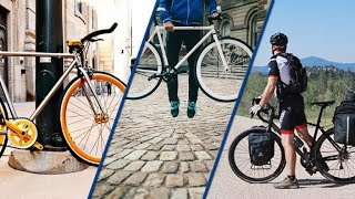 20 Best Touring Bikes You Should Know Before Buy
