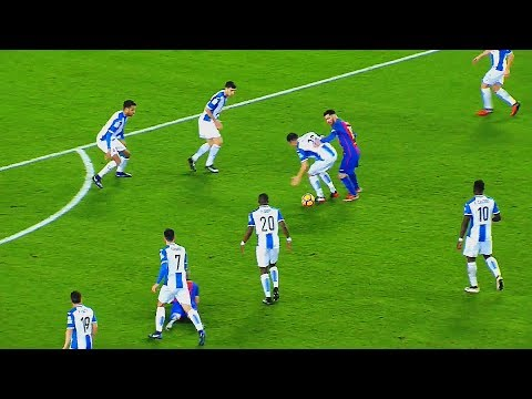 Lionel Messi ● 12 Most LEGENDARY Moments Ever in Football ►Impossible to Repeat◄