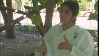 Soul Connection 26 - When to Tolerate and When to Face ? - Sr Shivani (English)