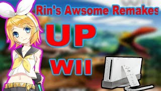 Rins AWSOME Remakes #9 UP (WII)