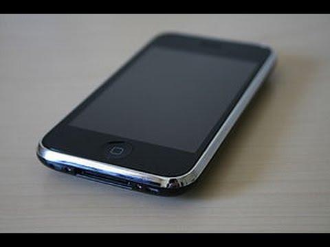 Einrichtung des iPhone 3Gs + kleinem Vergleich! 4K - GermanAppleTutorial | Deutsch