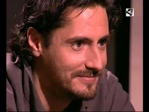 El Reservado.  Juan Diego Botto (21/11/2006)
