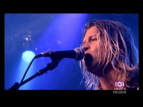 Puddle Of Mudd - Blurry (Live) - House Of Blues 2007 DVD - HD