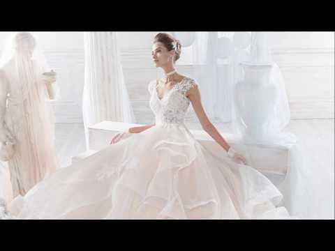 Nicole 2018 Abiti da sposa