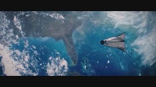 КОСМОС МЕЖДУ НАМИ - ДВА МИРА - ОДНА ЛЮБОВЬ | THE SPACE BETWEEN US