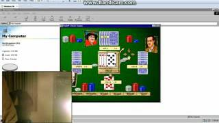 Hoyle Classic Games - Poker Game 2 (1/3)