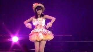 [LIVE] 指原莉乃 - それでも好きだよ / AKB48 Sashihara Rino - Soredemo Sukidayo