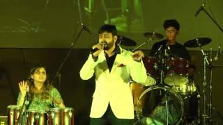 Ruk Ja O Dil Diwane IITB Surbahaar 2016