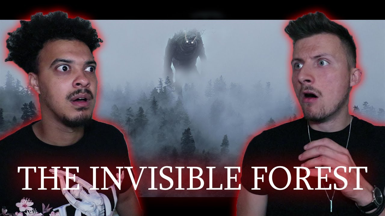 THE INVISIBLE FOREST: How we Almost DIED Searching for GOLD (FULL MOVIE)