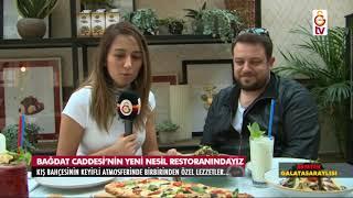 Semtin Galatasaraylısı | 8. Bölüm - Bağdat Caddesi (9 Kasım 2017)