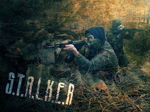 S.T.A.L.K.E.R. Зов Припяти - Вольный Стрелок