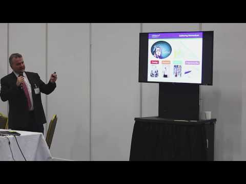 Vincent Leonard - LBS Partners - Food & Drink Business Europe Conference 2016