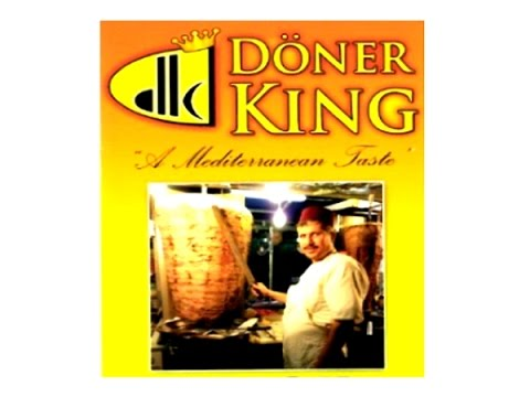 Doner King Canoga Park Now Serving Mediterranean - Turkish Cuisine