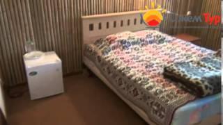 видео Отели и коттеджи в абхазии